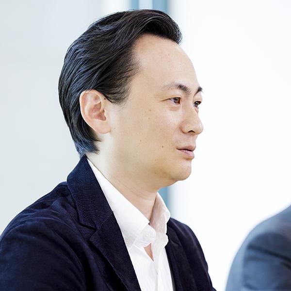 ソフトバンク株式会社クラウドエンジニアリング本部IoTサービス統括部インテグレーション部 部長 石田貴史氏