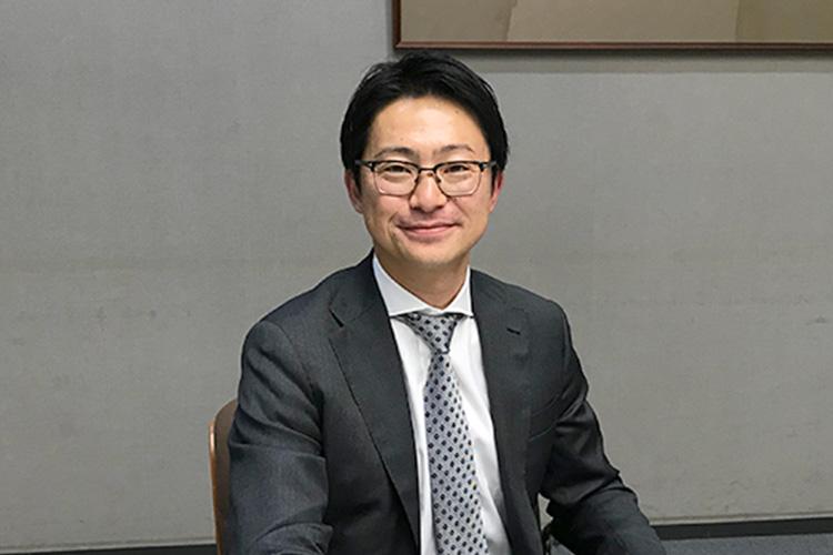 ヘルスケアテクノロジーズ株式会社 代表取締役社長 兼 CEO 大石怜史