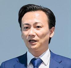 ソフトバンク株式会社 クラウドエンジニアリング本部 インテグレーション部 部長 石田 貴史