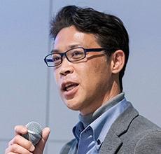 ソフトバンク株式会社 戦略事業統括部 IoT・セキュリティ事業推進部 部長 北山 正姿