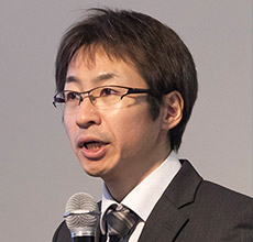 ソフトバンク株式会社 ネットワークサービス統括部法人データサービス部 VPNサービス課 課長 宮脇 猛