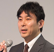 SBテクノロジー株式会社 公共事業部 公共技術部 プリンシパルセキュリティ コンサルタント 小林 青己氏