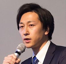 ソフトバンク株式会社 ソリューションサービス統括部 ソリューションサービス第1部 サービス企画3課 上村 勇貴