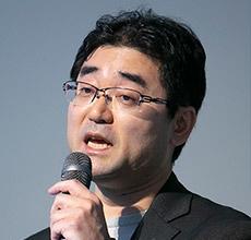 ソフトバンク株式会社 ネットワークサービス統括部 クラウドボイスサービス部 部長 石井 基章