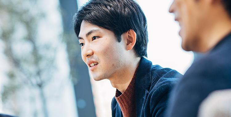 アリババクラウドのImage Searchを選定した理由を語る渡邊氏