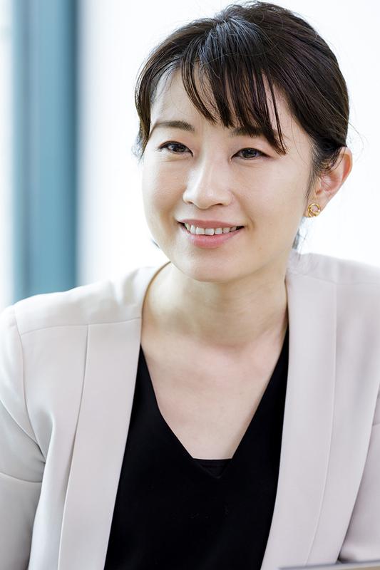 日本マイクロソフト パートナー事業本部シニアビジネスマネージャー 輪島 文 氏