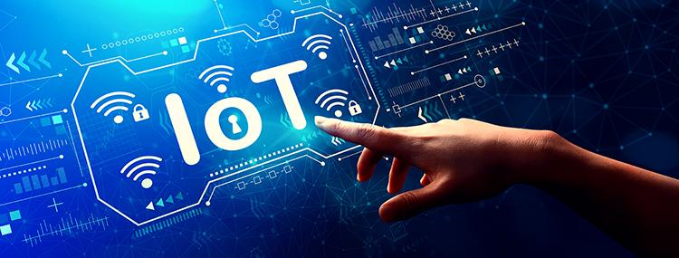 """""""IoTセキュリティの課題とその対策"""""""