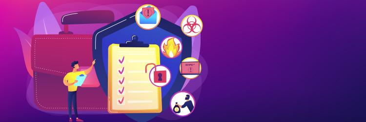 """""""BCP対策で用意したいチェックリストと有用なツール・サービスを紹介"""""""