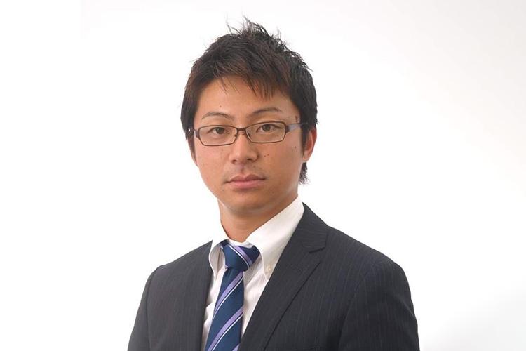 ヘルスケアテクノロジーズ株式会社 代表取締役社長 兼 CEO 大石怜史氏