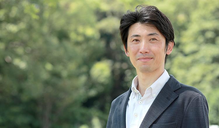 Findability Sciences株式会社 代表取締役社長 中林真人氏