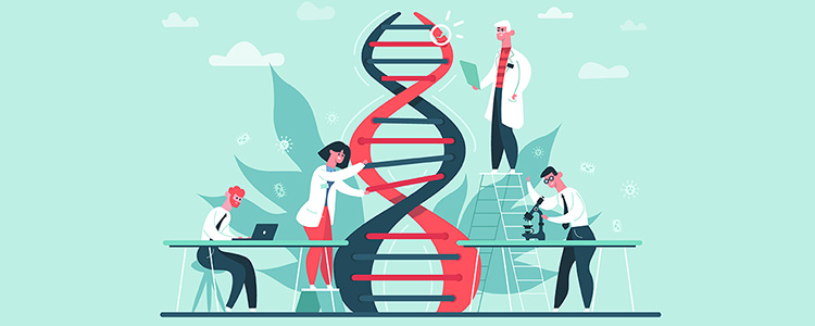 """""""ゲノム、AI、ロボティクスを活用した最新医療"""""""
