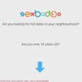 Findet jeder einen partner - http://bit.ly/FastDating18Plus