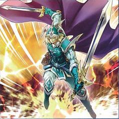 エルフの聖剣士(KC)