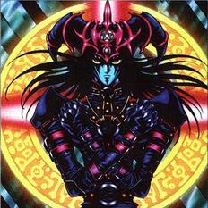 マジシャン・オブ・ブラックカオス(UR)