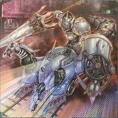 革命の鉄騎士(EXSE)