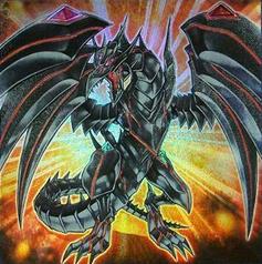 レッドアイズ・ダークネスメタルドラゴン(CR)