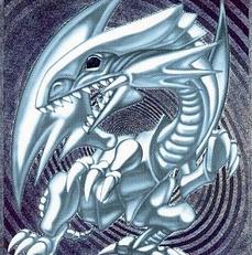 青眼の白龍(UL)