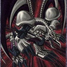 ブラック・デーモンズ・ドラゴン(UL)