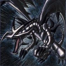 真紅眼の黒竜(UL)