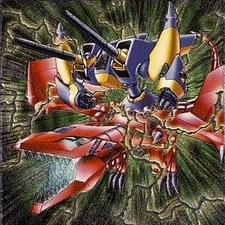 XY-ドラゴン・キャノン(UL)