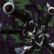 リボルバー・ドラゴン(UL)