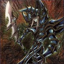 超魔導剣士-ブラック・パラディン(UL)