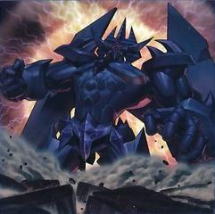オベリスクの巨神兵(KC)