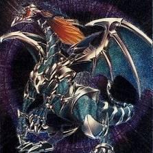 混沌帝龍-終焉の使者-(UL)