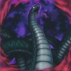 蛇神ゲー(UR)