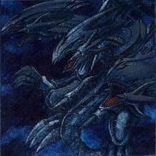 青眼の究極竜(UL)