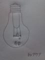 白熱電球 寿命時(下書き)