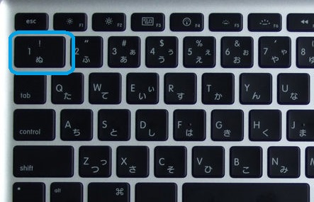 jisキーボード