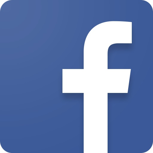 facebookの公式画像