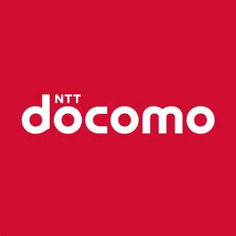 ドコモ公式のロゴマーク