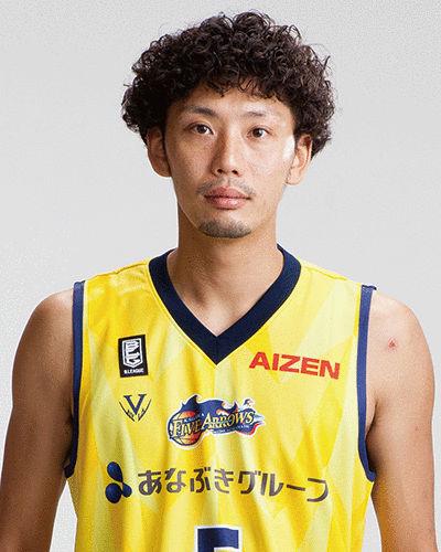 香川ファイブアローズの近選手
