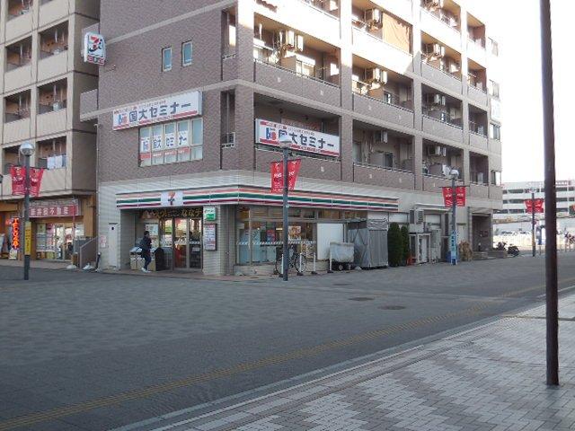「セブンイレブン」浦和美園駅前店n