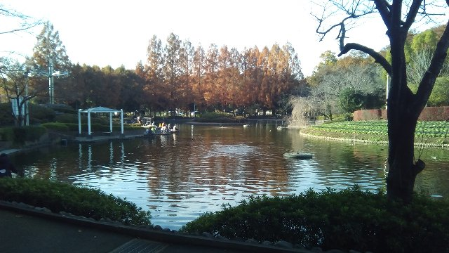 さぎやま記念公園