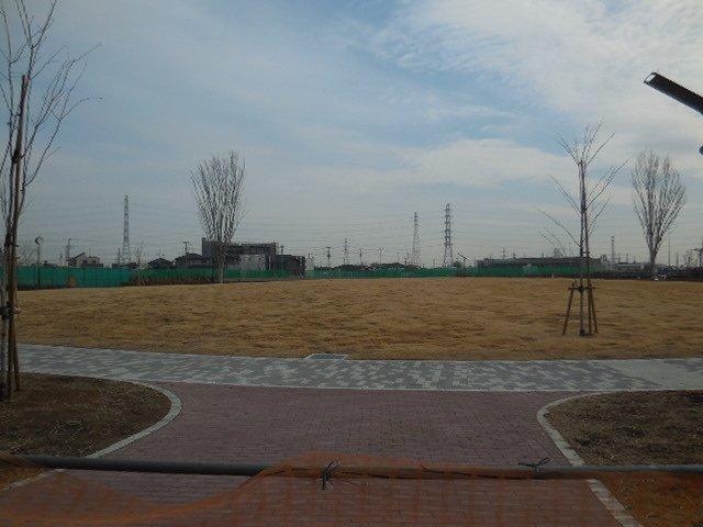 (仮称)浦和東第二近隣公園