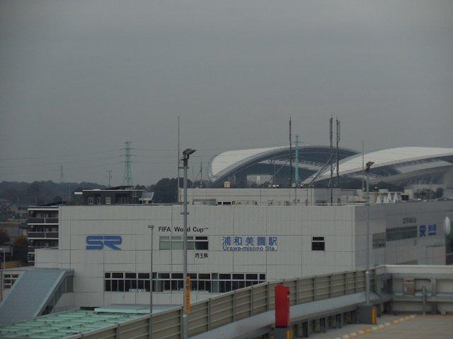 浦和美園駅 太陽光発電システム