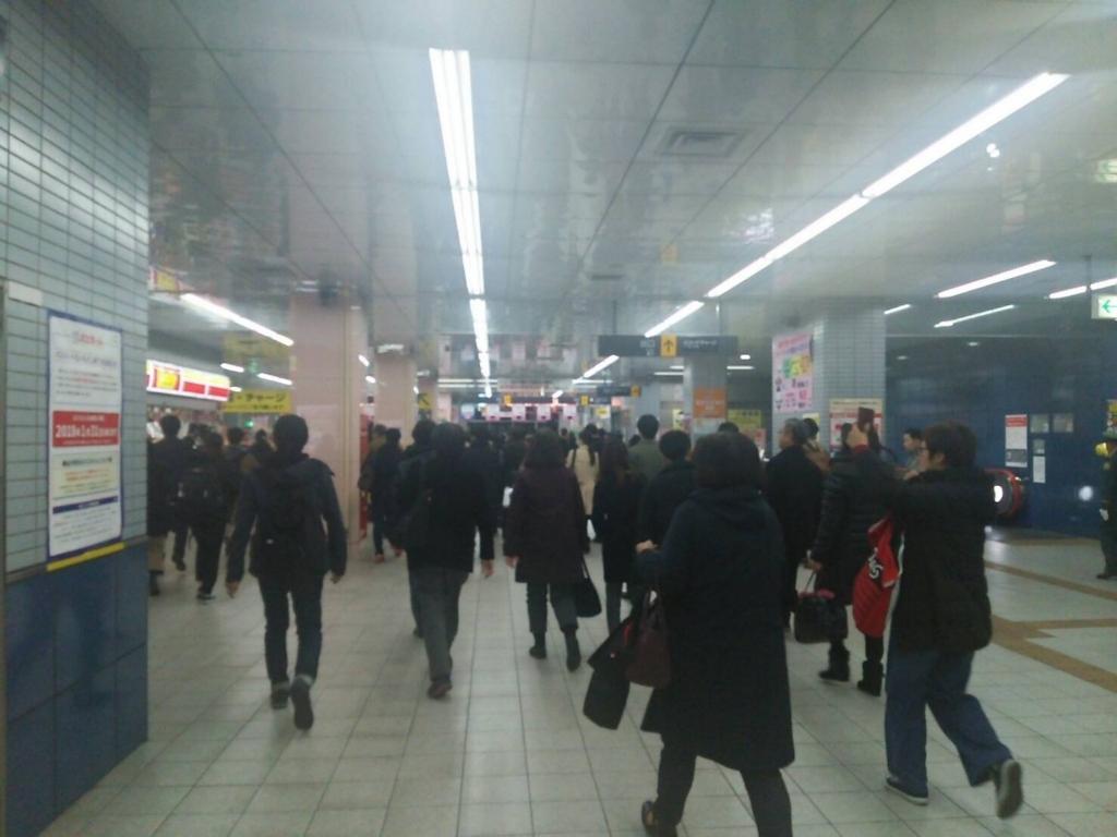 浦和レッズ戦 浦和美園駅
