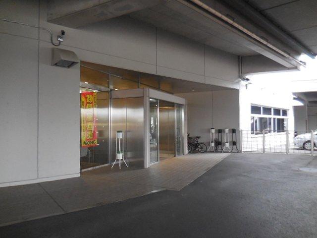埼玉スタジアム2002 ボールルーム