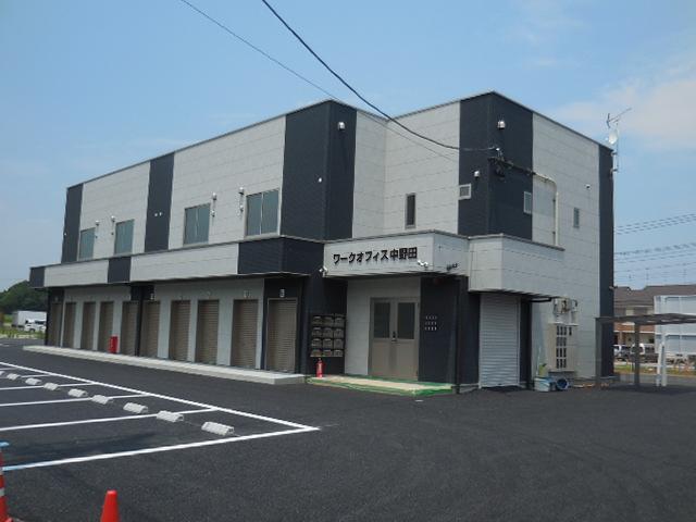 ワークオフィス中野田