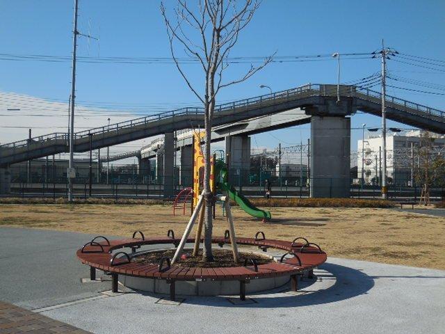 美園3丁目第2公園 浦和美園