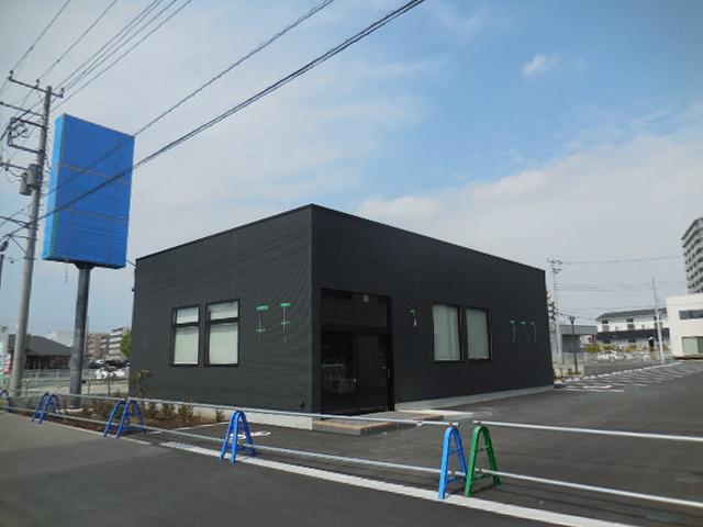 いきなりステーキ 浦和美園