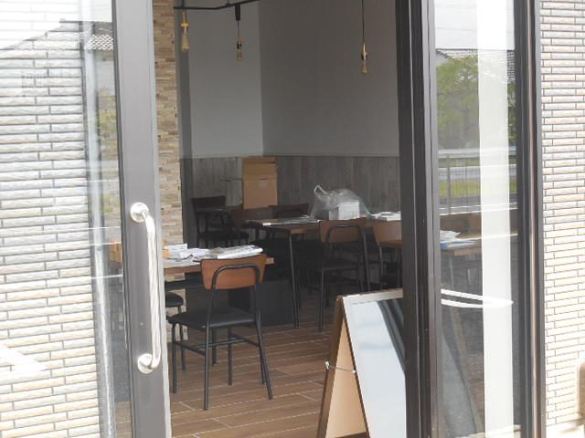 Cafe&bar waRAku 浦和美園