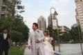 [二次会][090613-1][有明ワシントン結婚式][1日2回の2次会][1件目]
