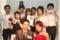 [2次会][090620][パルティーレ東京ベイ][ブーケトス][新聞紙ゲーム]