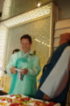 [結婚式][披露宴][写真][カメラマン][ウエディング][ブライダル][アクエリウム][お台場][東京]