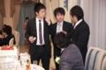 [アニベルセル][ニベルセル東京ベイ][有明][結婚式][披露宴][写真][カメラマン][大下][撮影]