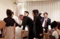 [エレガンテヴィータ][恵比寿][2次会][二次会][カメラマン][大下]
